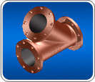 Full Body Flanged Fittings (C110)
