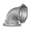 Utility Pipe Fittings & Accessories