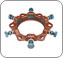 Ductile Iron Joint Restraints
